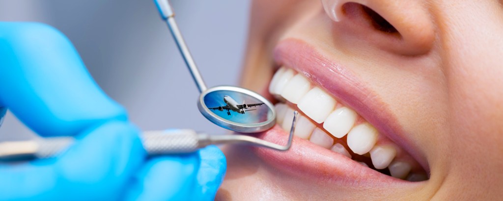 Dental Treatments Abroad